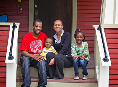 Making the homeownership dream possible for more minorities