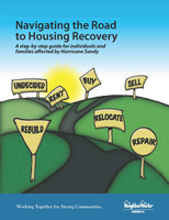 Navigating the Road to the housing recovery