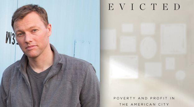 Cover of Evicted