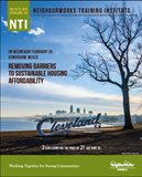 Cleveland brochure cover