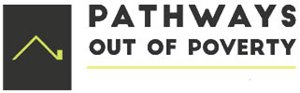 pathways out of poverty logo