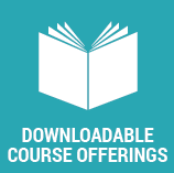Downloadable Course Offerings