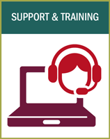 Support & Training