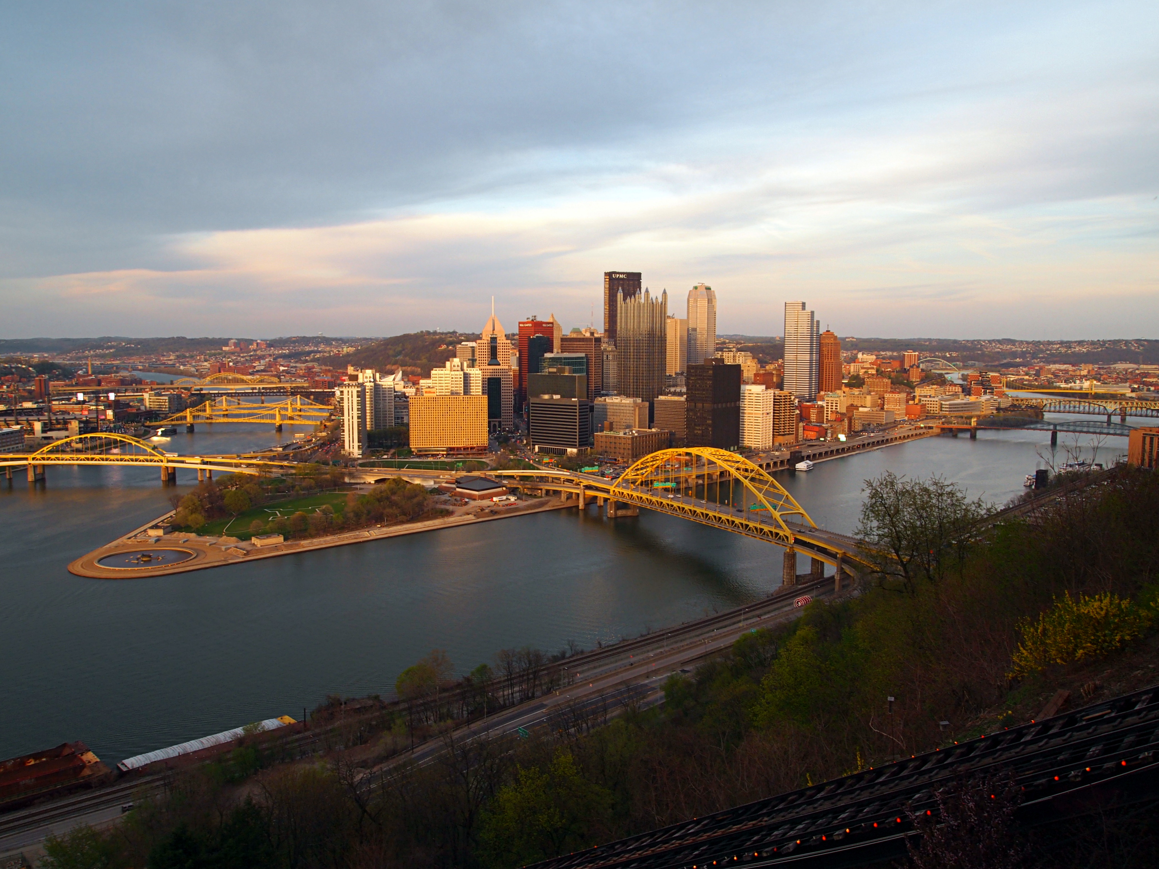 <h3>Pittsburgh Training Institute</h3>