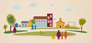 NeighborWorks America animated video