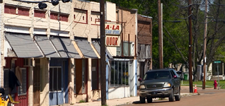 Turning the Tide on Persistent Rural Poverty in Mississippi