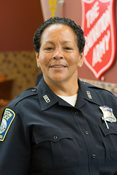 Marie Miller: Restoring trust between police and community