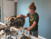 The High School House: Teens build homes and careers