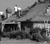 Disaster response: Helping homeowners recover after a tornado's dev...
