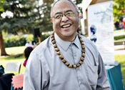 Alama Uluave: Adopting service as a way of life