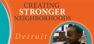 Neighborhood Stabilization: Detroit