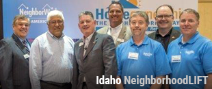 Idaho NeighborhoodLIFT