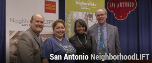 San Antonio NeighborhoodLIFT