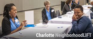 Charlotte NeighborhoodLIFT