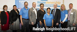Raleigh-Durham NeighborhoodLIFT