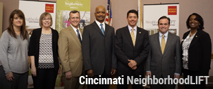 Cincinnati NeighborhoodLIFT