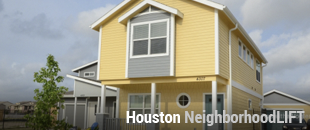 Houston NeighborhoodLIFT