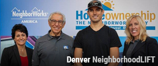 Denver NeighborhoodLIFT