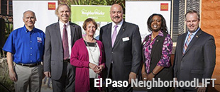 El Paso NeighborhoodLIFT