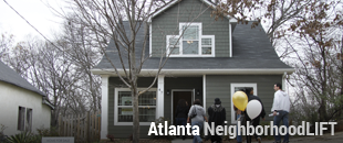 Atlanta NeighborhoodLIFT