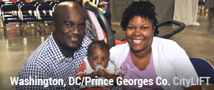Washington, DC-Prince George's County CityLIFT
