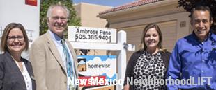 LIFT Programs - NeighborWorks America