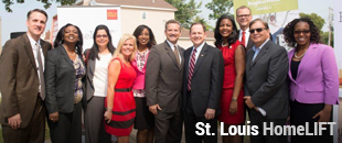 St. Louis HomeLIFT
