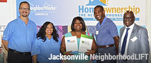 Jacksonville NeighborhoodLIFT