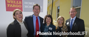 Phoenix NeighborhoodLIFT