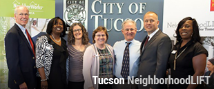 Tucson NeighborhoodLIFT